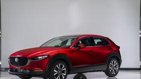 Mazda CX-30, mẫu SUV đầu tiên của thế hệ thứ 7 tại Việt Nam được THACO AUTO ra mắt thị trường