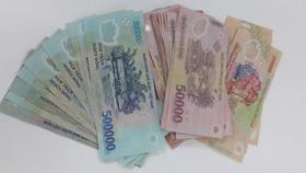 Bắt quả tang phóng viên VOV cưỡng đoạt tiền người đánh bài