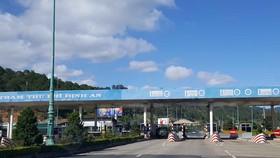 Giảm phí phương tiện lưu thông trên tuyến cao tốc Liên Khương - Prenn (Đà Lạt)
