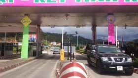 Xả trạm BOT phục vụ miễn phí người dân, du khách dự Festival Hoa Đà Lạt