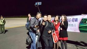 Đà Lạt có đường bay thẳng đi Hàn Quốc