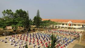Trường Hùng Vương