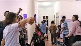 136 người nhập viện cấp cứu sau khi ăn tiệc cưới