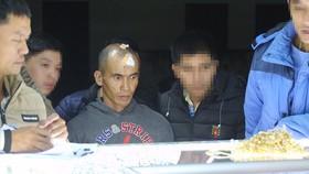 Người dân truy đuổi bắt gọn tên cướp tiệm vàng ở Đà Lạt
