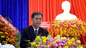 Đồng chí Trần Duy Hùng được bầu làm Bí thư Thành ủy Đà Lạt