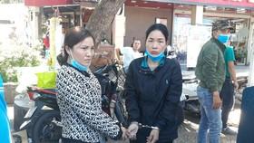 Bắt giữ nhóm móc túi hàng loạt du khách ở Đà Lạt