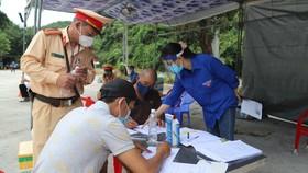 Người từ nơi đang có dịch đến Lâm Đồng phải có xét nghiệm âm tính với SARS-CoV-2