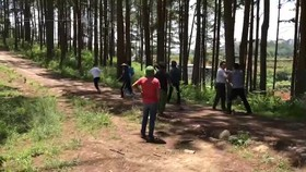 Đà Lạt chỉ đạo xử lý nghiêm vụ tấn công nhóm cán bộ phường