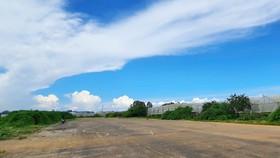 Đà Lạt trưng dụng sân bay Cam Ly làm kho bãi giao nhận hàng hóa