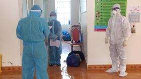 Bắt tạm giam người phụ nữ khai báo y tế gian dối làm lây lan dịch tại Lâm Đồng