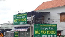 Đất Đặc khu Vân Phong có thể giao dịch, chuyển nhượng trở lại