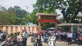 Khánh Hòa chấm dứt xét tuyển lớp 10 sau 6 năm