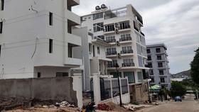Hết hạn tháo dỡ công trình sai phạm tại Ocean View Nha Trang, sao dự án vẫn ung dung hoàn thiện?