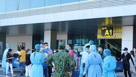 Khánh Hòa theo dõi và cách ly 156 trường hợp