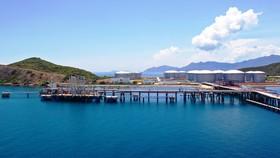 Khánh Hòa đón dự án khí hóa lỏng 15 tỷ USD vào Vân Phong
