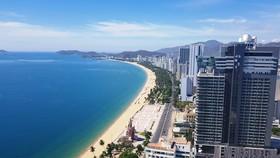 Khánh Hòa phấn đấu trở thành trung tâm kinh tế biển, trung tâm du lịch, dịch vụ lớn của cả nước