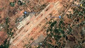 Ninh Thuận kiến nghị đưa sân bay quân sự Thành Sơn thành sân bay lưỡng dụng