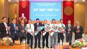 Khánh Hòa bầu bổ sung 2 Phó Chủ tịch UBND tỉnh