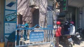 Khánh Hòa: Phong tỏa nhiều điểm dân cư sau khi liên tục phát hiện ca nghi mắc Covid-19