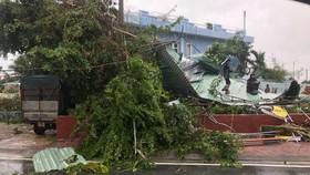 Huy động 132.000 bộ đội và dân quân chống mưa bão lũ