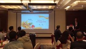 Nhiều chuyên gia nước ngoài cho rằng thị trường trái cây Việt Nam còn rất nhiều triển vọng