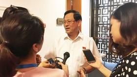 Đại tá Nguyễn Hữu Cầu: Nhiều người muốn làm Phó Giám đốc Công an Hà Nội hoặc TPHCM để lên hàm tướng