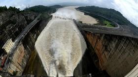 5 thủy điện trên sông Đà đủ sức chống lũ năm 2018?