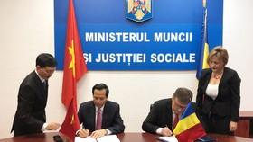 Việt Nam sẽ đưa hàng chục ngàn lao động sang Rumani làm việc, lương 600-1.200USD