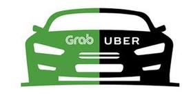 Hoàn tất toàn bộ hồ sơ vụ Grab thâu tóm Uber