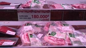Bộ NN-PTNT kêu gọi cùng chung tay đồng loạt giảm giá thịt heo