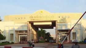 Tháo gỡ khó khăn xuất nhập khẩu tại các cửa khẩu với Campuchia