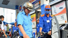 Giá xăng dầu tăng thêm gần 1.000 đồng/lít từ chiều nay