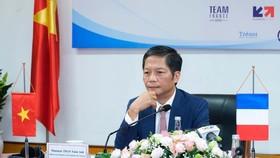 Việt Nam mời gọi doanh nghiệp châu Âu hợp tác về EVFTA