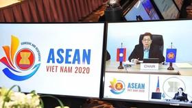 4 nước đề nghị gỡ bỏ rào cản thương mại không cần thiết