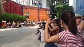 Hơn 56.000 công nhân ở Quảng Nam, Đà Nẵng phải tạm ngưng hoặc mất việc do Covid-19