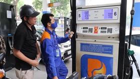 Giá xăng RON95 giảm nhẹ, giá xăng E5RON92 giữ nguyên