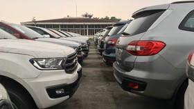 Lần đầu đấu giá nhập khẩu 66 chiếc ô tô cũ theo CPTPP