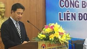Ông thầy của các HLV bóng đá ra mắt tại Việt Nam