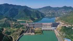 EVN đề nghị tích nước cao hơn mức dâng bình thường