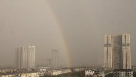 Miền Nam mưa to vào đêm Trung thu