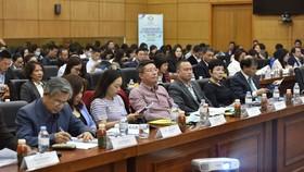 283 sản phẩm đạt Thương hiệu quốc gia Việt Nam