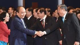 Ông Nguyễn Ngọc Bảo tái nhiệm Chủ tịch Liên minh Hợp tác xã Việt Nam