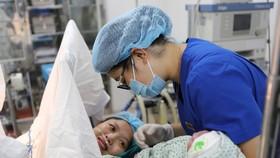 Hơn 3.000 trẻ em sẽ chào đời ngày đầu năm mới ở Việt Nam