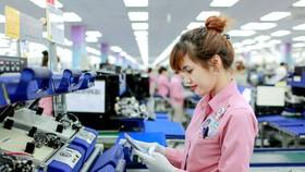 Đầu năm, xuất khẩu điện thoại đạt 5,8 tỷ USD, tăng vọt 114,8%