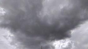 Miền Bắc sắp có đợt mưa lớn