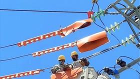 Công suất tiêu thụ điện toàn quốc lần đầu vượt 42.000MW