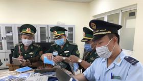 Gia tăng vận chuyển ma túy từ châu Âu về Việt Nam
