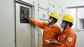 Tiêu thụ điện ở miền Nam giảm mạnh vì dịch Covid-19