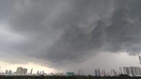 Tháng 8, Biển Đông có thể có bão