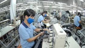 Sản xuất công nghiệp tháng 7 tăng thấp nhất kể từ đầu năm